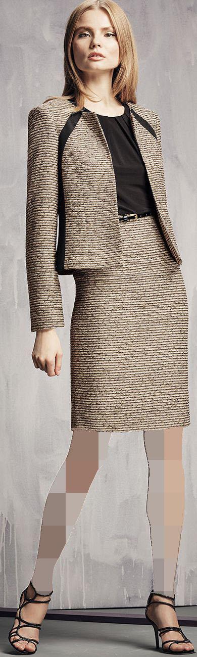 مدل کت و دامن,کت و دامن جدید,کت و دامن زنانه