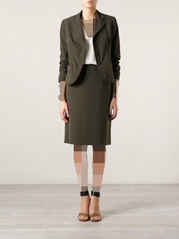 کت و دامن زنانه,دل کت و دامن شیک,مدل کت و دامن