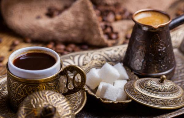 برنامه رژیم قهوه,رژیم قهوه پانزده روز,بهترین نوع قهوه برای لاغری