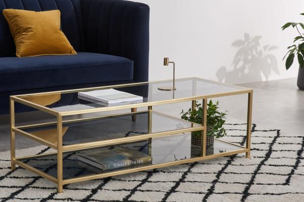 میز پذیرایی شیشه ای,دیزاین میز پذیرایی,ساخت میز پذیرایی با چوب
