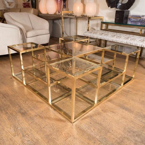 میز پذیرایی شیشه ای,دیزاین میز پذیرایی,ساخت میز پذیرایی