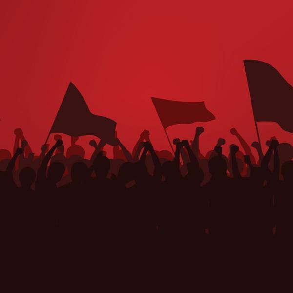 کمونیسم,تعریف کمونیسم,کمونیسم چیست