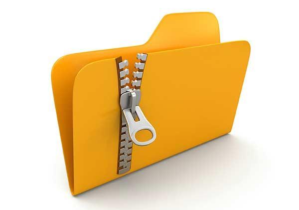 فشرده سازی فایل,حداکثر فشرده سازی فایل,فشرده سازی فایل با winrar