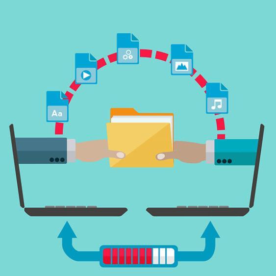 انواع فشرده سازی فایل,آموزش فشرده سازی حرفه ای فایل ها,فشرده سازی فایل