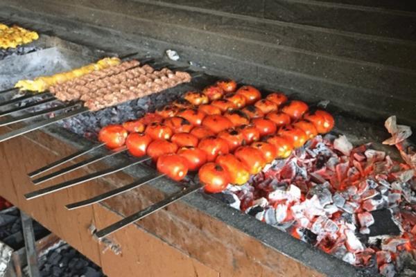 راهکارهای پخت مناسب, انواع پخت غذا,وعده غذایی سالم