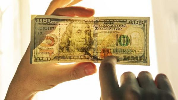 تشخیص دلار تقلبی,دلار تقلبی,دلار تقلبی تشخیص