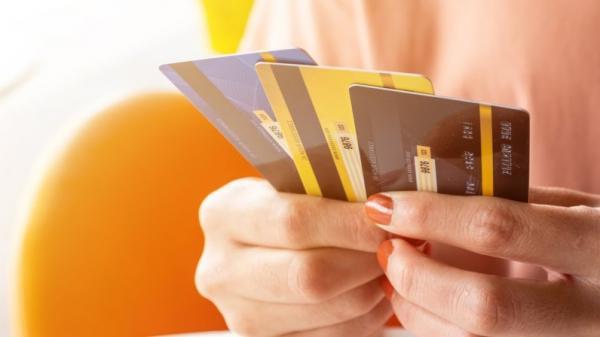 کردیت کارت,credit card,انواع کردیت کارت