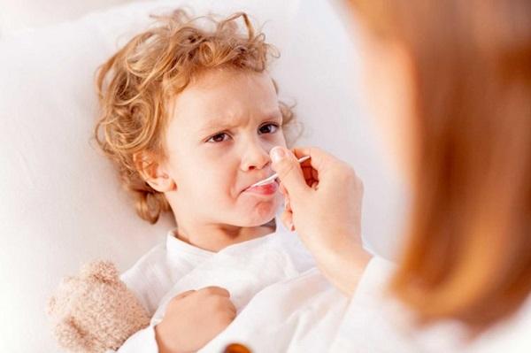 درمان سرماخوردگی در خانه,عدم استفاده از دارو,درمان عفونت گوش