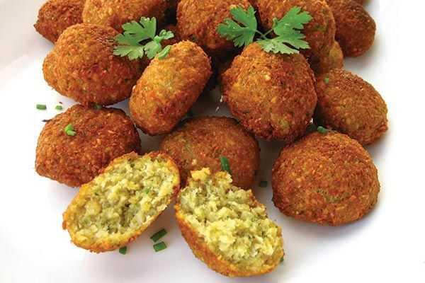 کتلت عربی,طرز تهیه کتلت عربی,انواع کتلت