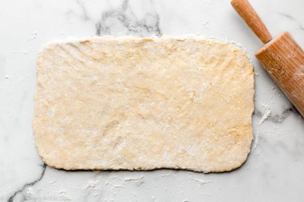 شیرینی دانمارکی,شیرینی دانمارکی طرز تهیه,طرزتهیه شیرینی دانمارکی