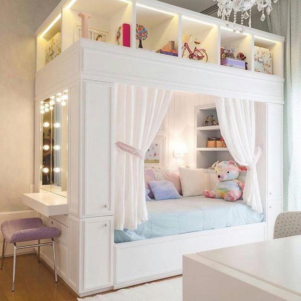 دکوراسیون اتاق کودک عکس,زیباترین دکوراسیون اتاق کودک,دکوراسیون اتاق کودک
