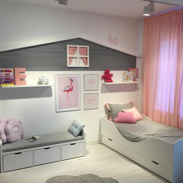 دکوراسیون اتاق کودک,تصاویر دکوراسیون اتاق کودک,دکوراسیون اتاق کودک دختر