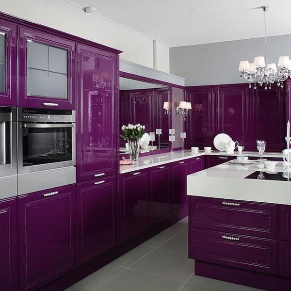 دکوراسیون آشپزخانه کوچک,دکوراسیون آشپزخانه,جدیدترین دکوراسیون آشپزخانه