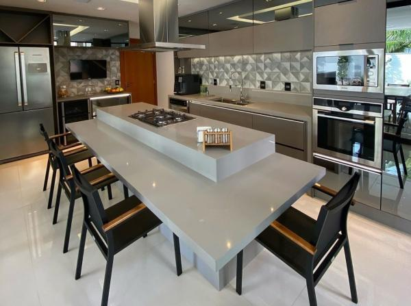 دکوراسیون آشپزخانه,دکوراسیون آشپزخانه های کوچک,عکس دکوراسیون آشپزخانه