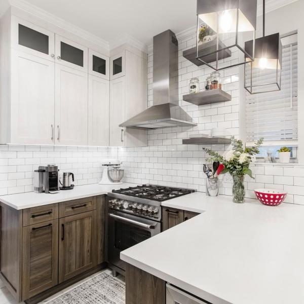طراحی دکوراسیون آشپزخانه,عکس دکوراسیون آشپزخانه,دکوراسیون آشپزخانه