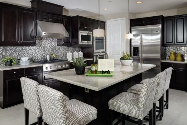 دکوراسیون آشپزخانه,مدل دکوراسیون آشپزخانه,جدیدترین دکوراسیون آشپزخانه