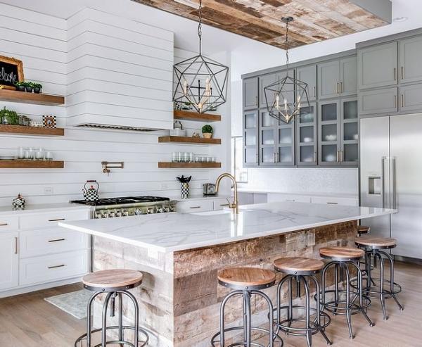 طراحی دکوراسیون آشپزخانه,دکوراسیون آشپزخانه,دکوراسیون آشپزخانه های کوچک