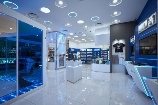 ایده ی دکوراسیون مغازه,مدلهای دکوراسیون مغازه,دکوراسیون مغازه