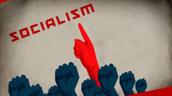 سوسیالیسم,معنی سوسیالیسم,سوسیالیسم چیست