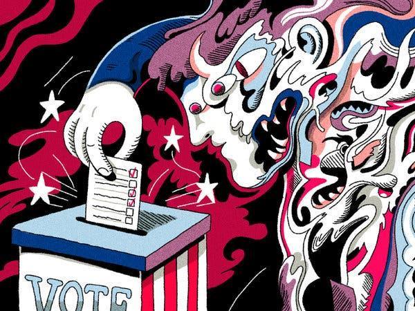 دموکراسی,لیبرال دموکراسی چیست,لیبرال دموکراسی