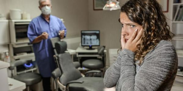 قصور دندانپزشکی,اشتباه دکتر در دندانپزشکی,شکایت از پزشک دندانپزشکی