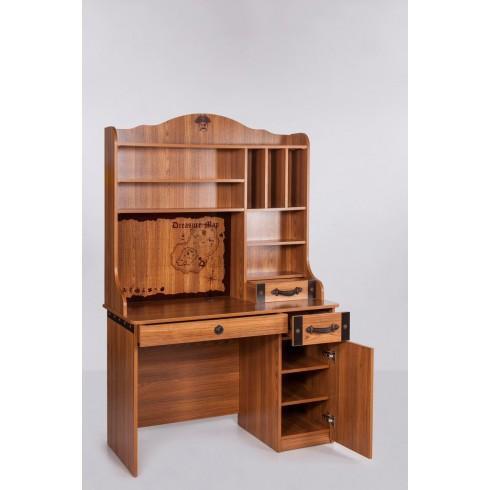 میز تحریر,میز تحریر منزل,مدل میز تحریر چوبی