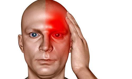 راه های درمان میگرن,تشخیص بیماری میگرن,درمان میگرن از دید طب سنتی,علت سردردهای میگرنی,تشخیص بیماری سردرد