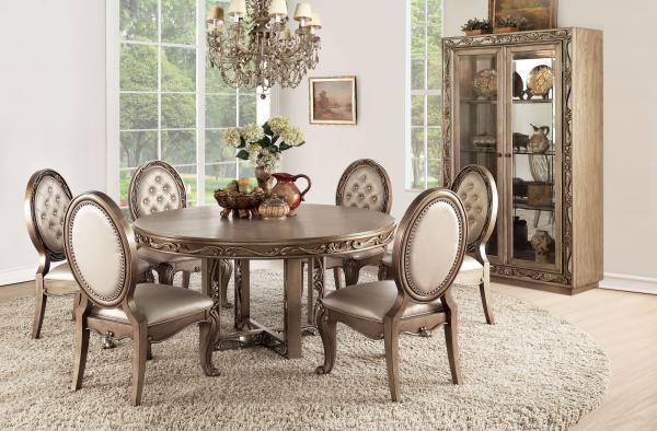 میز ناهار خوری,میز ناهار خوری کلاسیک,شیکترین مدل میز ناهار خوری کلاسیک