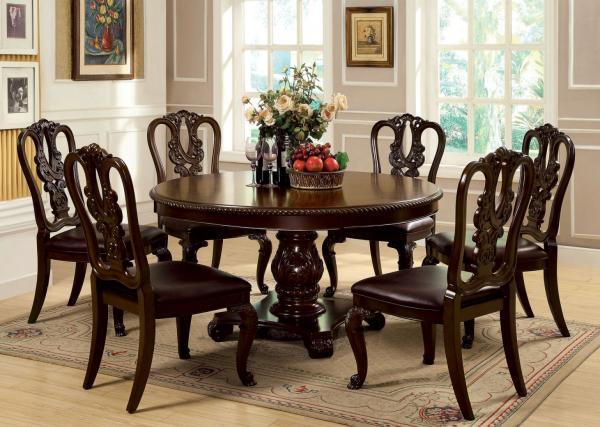 میز ناهار خوری چوبی,شیک ترین میز ناهار خوری,میز ناهار خوری
