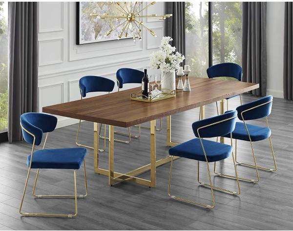 میز ناهار خوری کم جا,شیکترین مدل میز ناهار خوری,میز ناهار خوری
