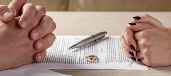 طلاق مبارات,عده طلاق مبارات,تفاوت طلاق مبارات با طلاق خلع