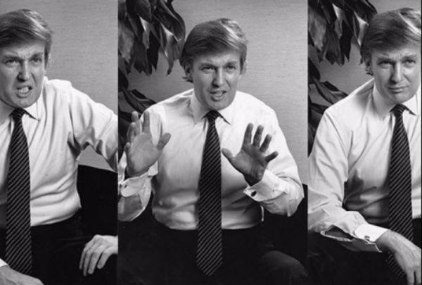 دوران جوانی دونالد ترامپ,علاقه مندی های دونالد ترامپ,دونالد ترامپ