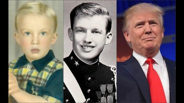 بیوگرافی دونالد ترامپ,دونالد ترامپ,مادر دونالد ترامپ