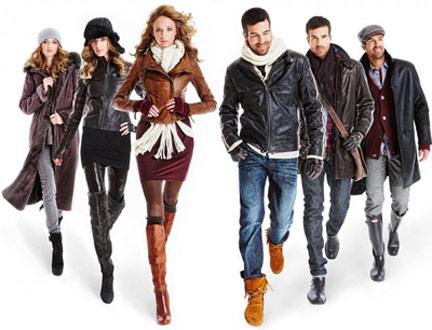 انتخاب صحیح لباس,اصول لباس پوشیدن