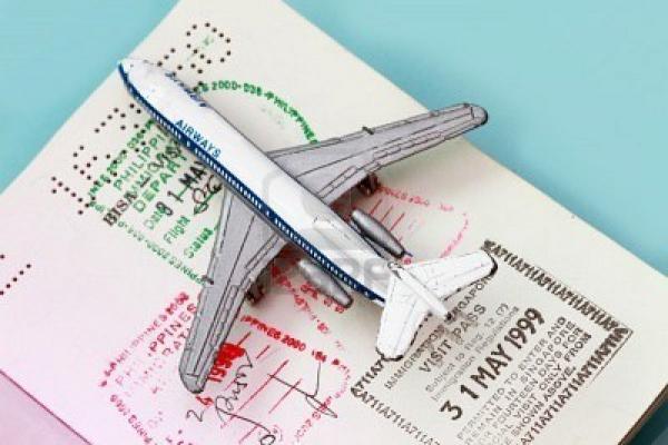 ویزای اقامتی دبی,بلیط ویزای دبی,ویزای دبی