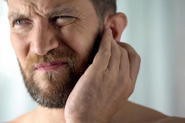 علت گوش درد,بررسی سلامت گوش,ارتباط وضعیت گوش ها با سلامتی بدن