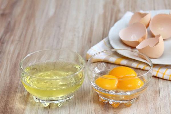 Xمواد مغذی سفیده تخم مرغ,سفیده تخم مرغ,کلسترول تخم مرغ