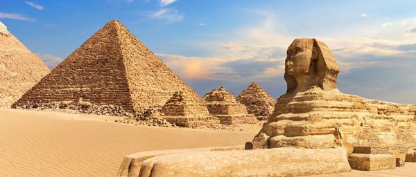 فرهنگ و تمدن مصر باستان,تمدن مصر,تاریخ علمی تمدن مصر