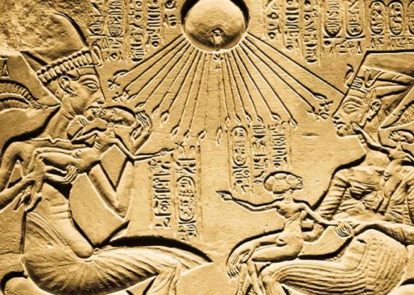 دره پادشاهان تمدن مصر,تقویم های تمدن مصر,تمدن مصر
