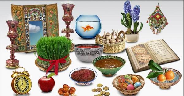 در مورد عید نوروز,تعطیلات عید نوروز,عید نوروز
