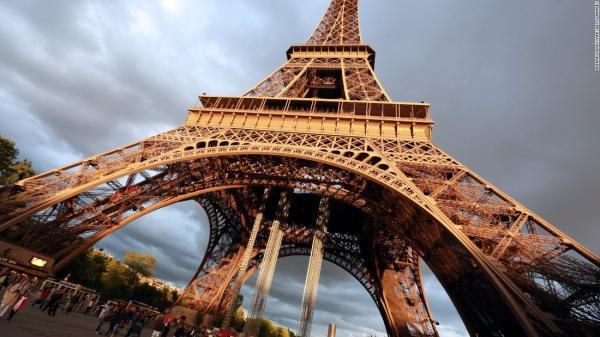 برج ایفل,برج ایفل عکس,عکس های برج ایفل
