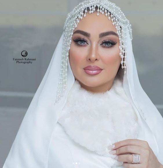 الهام حمیدی,ازدواج الهام حمیدی,همسر الهام حمیدی