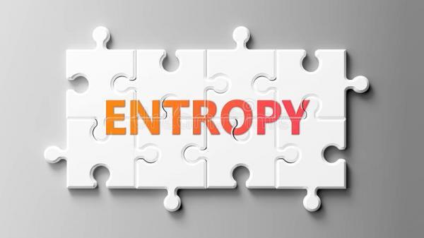 آنتروپی,تعریف آنتروپی,آنتروپی یعنی