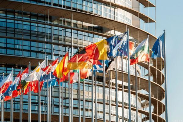 عکس اتحادیه اروپا,اتحادیه اروپا,بنیانگذار اتحادیه اروپا کیست