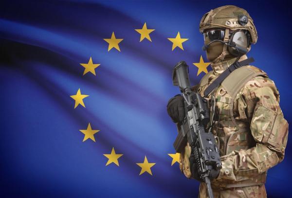 قوانین اتحادیه اروپا,اتحادیه اروپا,مقر اتحادیه اروپا
