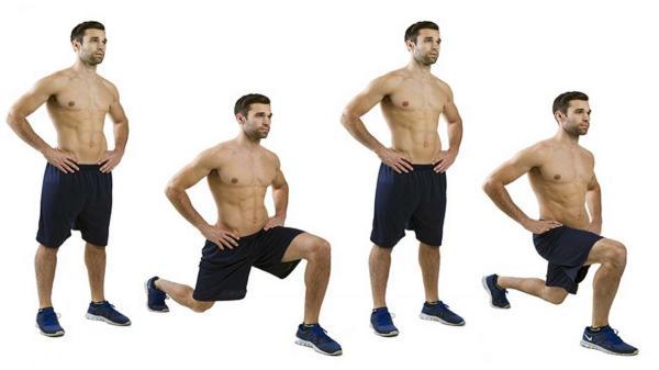 اهمیت حرکات کششی در ورزش,بهترین حرکات کششی برای عضله پاها,حرکات کششی