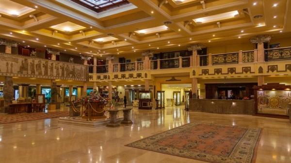 هتل داریوش کیش,هتل های کیش