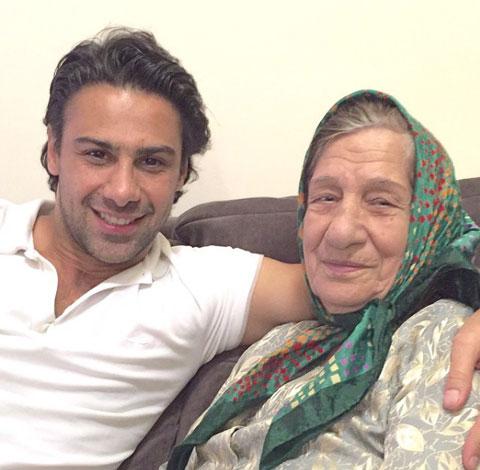 بیوگرافی فرهاد مجیدی + مصاحبه جدید فرهاد مجیدی (عکس همسر و فرزندانش)