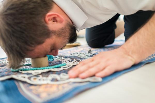 نماز حضرت زهرا (س),فضیلت نماز حضرت زهرا (س),نماز حضرت زهرا سلام الله علیها