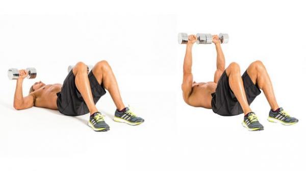 درمان و رفع افتادگی بازو,رفع افتادگی بازو,بهترین روش رفع افتادگی بازو